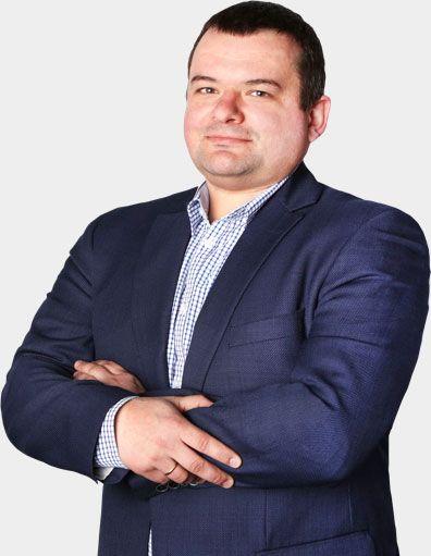 Krzysztof Makowski