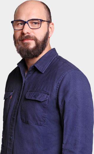 Sebastian Mroczek